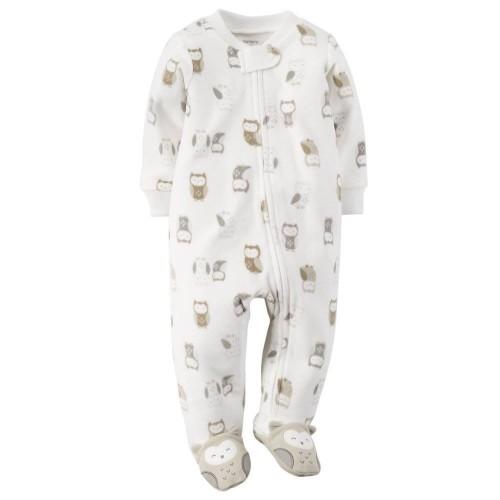 Pijama Osito Buhos