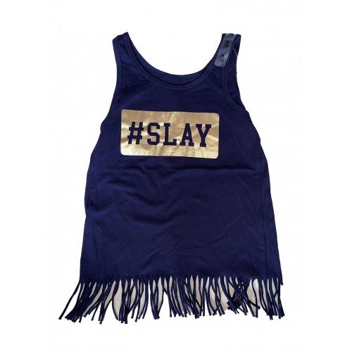 Remera #Slay