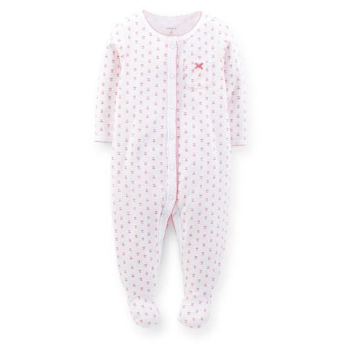 Pijama Osito Cerezas